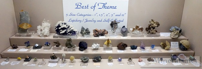 Best of Theme of Midwest Minerals