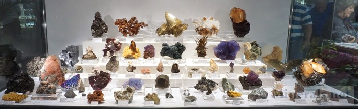 Mineral Treasures of the Midwest