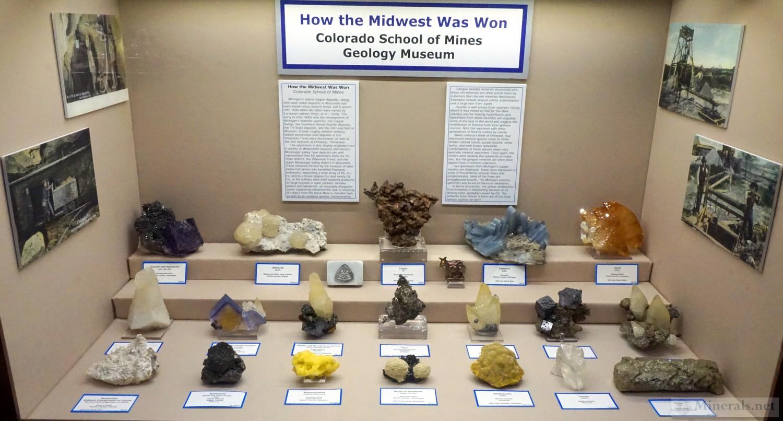 Visit Mines - Campus Tour