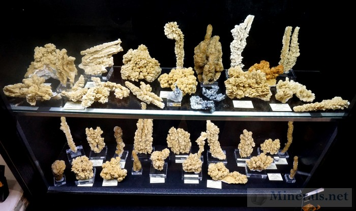 Barite from Lower Silesia, Poland<br><em>Spirifer Minerals