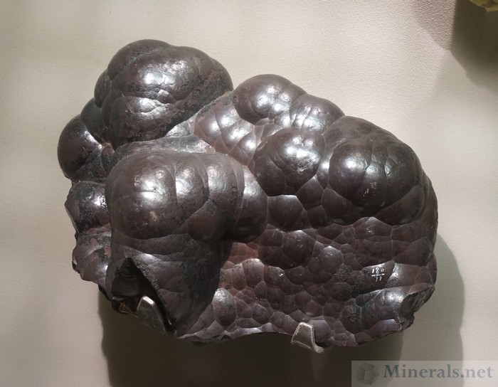 Hematite Kidney Ore from Cumbria, England