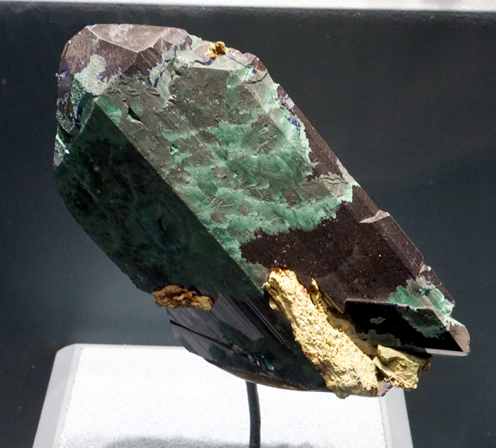 Michigan Copper from the Keweenaw Peninsula Region
