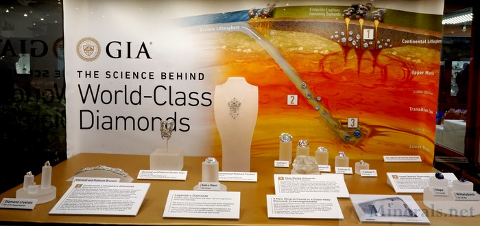 The Science Behind World Class Diamonds - GIA - Gemological Institute of America