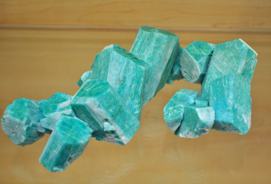 amazonite, crystal peak, colorado